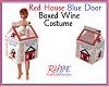RHBE.Boxed Wine Costume