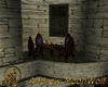 MW Castle Tea Table