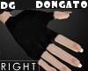 Black Glove Right []