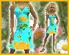 Springtime Dress V1