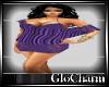 Glo*NightFallMiniSilkPur