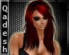 !Q! Euhenia Dark Red