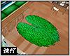 強 | totoro leaf rug