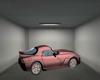 Custom~Sport Car~Pink