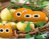 s~n~d personal orange