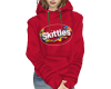 Skittles Hoody
