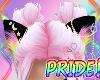 Pride Ears e Black
