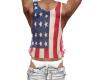 NV Summer Tank USA
