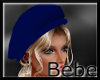 Blue Beret Layerable