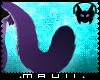 🎧|Fuchsia Tail 4