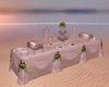 GP*WDG Banquet Table
