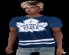 Toronto Maple Leaf  Tee