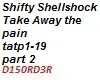Shifty shellshock p2