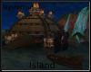 Darkness Pirate Island