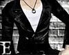 E* Black Jacket