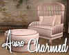 Charmed Cuddle Chair
