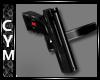 Cym B Widow Gun Right