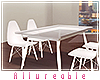 A* Modern Dining Table