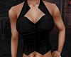 SeXy BLACK CORSET TOP