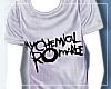 ⓩ MCR T-Shirt
