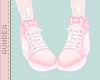 Ⓐ Sneaikrs Pinku