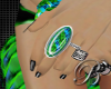 [B]neon bling ring