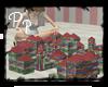 <Pp>Toy Brick Village