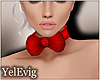 [Y]  Bowtie  red F