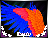 B. Galaxy wings