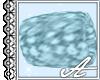 Bambina Muffler~ Blue