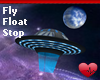 Mm UFO Flight