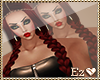 Rebeca red hair
