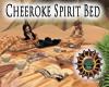 Cheeroke Spirit Bed