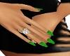 Toxic Nails