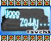 eYass Zaddy Sign