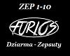 Dziarma - Zepsuty
