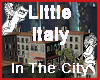 Little Italy In The City