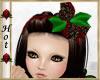 ~H~Cherry Delight Bow
