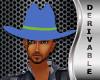 d3✠ Cowboy Hat Drv [M]