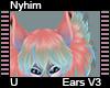 Nyhim Ears V3