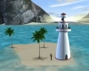Animated Light House