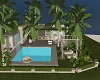 Island  Pool Villa