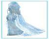 Ice Princess Cloak
