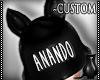 [CS] Anando Helmet