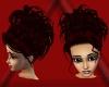 Red Gothic Goddess