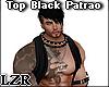 Top Black Patrao