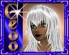 Geoo Starlight SilverWte