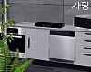 e mini kitchen