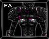 (FA)Armor Top F. Pink
