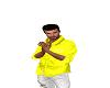 Neon Yellow Shirt